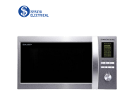 Sharp 42L Microwave with Convection R954AST