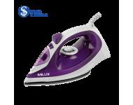 Milux Precision Steam Iron MSI1328