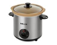 Milux 3.5L Slow Cooker MSC35(Black)