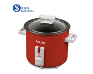 Milux 0.3L Mini Electric Rice Cooker MRC703