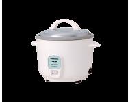 Panasonic 1L Electric Rice Cooker SR-E10A(Random Color)