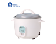 Panasonic 1L Electric Rice Cooker SRE10A