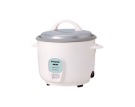 Panasonic 1.8L Electric Rice Cooker SR-E18A (Random Color)