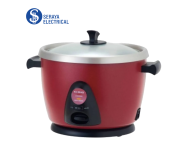 Khind 1L Anshin Electric Rice Cooker RC110M