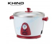 Khind Anshin Electric Rice Cooker 1.8L RC118M