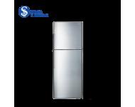 Sharp 360L Two Doors Smile Refrigerator SJ366MSS