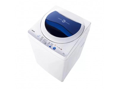 Toshiba 8.2KG Top Load Washing Machine AW-F820SM
