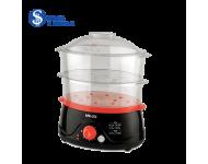 Milux 2 IN 1 Food Steamer MFS8001