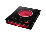 Milux Multi Pot Infrared Cooker MIR38P