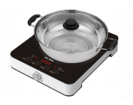 Elba Induction Cooker EIC-G1811