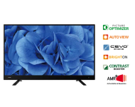 Toshiba 32''HD LED TV 32L3750VM