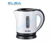 ELBA 0.8L Compact Electric Jug Kettle EJK-E0811(GR)