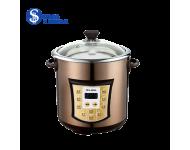Elba 6L Electric Stew Pot ESP-E6025C
