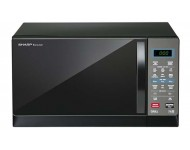 Sharp 25L Microwave Oven with Grill Function R607EK