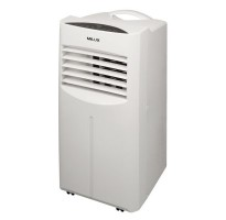Milux 1.H.P. Portable Air Conditioner MPA609