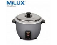 Milux 1L Electric Rice Cooker MRC510