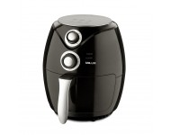 Milux 2.6L Air Fryer MAF-1488BK