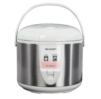 SHARP 1.8L JAR RICE COOKER KS18MRST