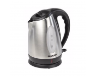 Sharp 1L Stainless Steel Jug Kettle EKJ102ST