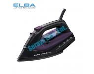 ESI-H2223C(VL) Elba Ceramic Coating Soleplate Steam Iron ESI-H2223C