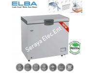 EF-E2620 Elba Chest Freezer 260L-Artico Series