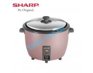 KSH188SPK Sharp 1.8L Non-Stick Rice Cooker KSH188