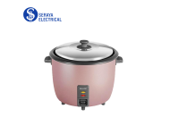 Sharp 1.8L Non-Stick Rice Cooker KSH188S