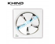 "EF1201 Khind Rust Proof 12"" Exhaust Fan"