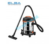 ELBA Wet & Dry Vacuum Cleaner EVC-G1231