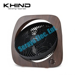 "TF309 Khind 7 Blades 9"" Table Fan"