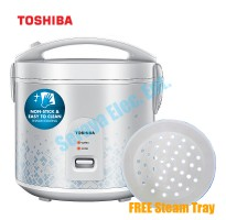 RC-18JH1NMY Toshiba 1.8L Jar Rice Cooker Non-Stick Inner Pot