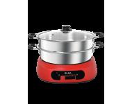 ELBA Multi Cooker 6 in 1 Function EMC-G5016(RD) / EMC-G5016