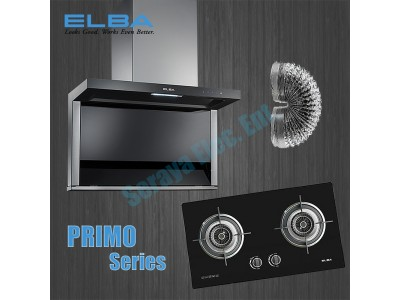 ELBA Primo Series Designer Hood (Package A)