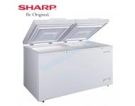 Sharp Chest Freezer 510L SJC518