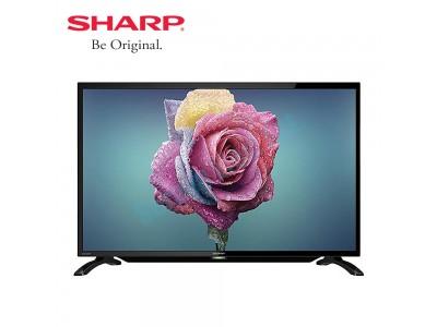 "Sharp 32"" LED LCD Digital TV 2TC32BD1X"