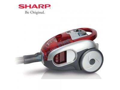 Sharp Bagless Vacuum Cleaner 2000W ECLS20R