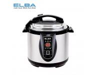 ELBA Multi Functuion Pressure Cooker EPC-6000SS