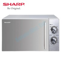 Sharp 20L Microwave Oven with Grill R613CST
