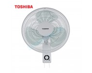 "Toshiba 16"" Wall Fan F-WSA10(W)MY"