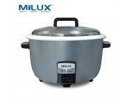 Milux 10L Electric Commercial Rice Cooker MRC-5200