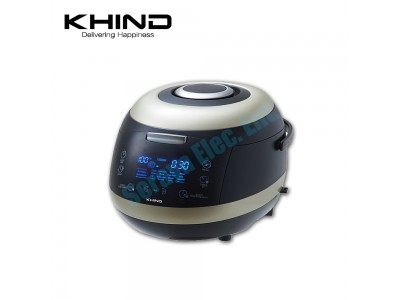 Khind Multi Cooker MC50D