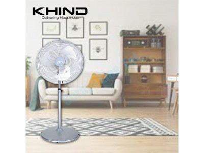 "Khind 20"" Industrial Stand Fan SF2002"