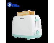 Khind 2 Slices Midori Series Bread Toaster BT808
