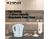 Khind Electric Jug Kettle EK5813