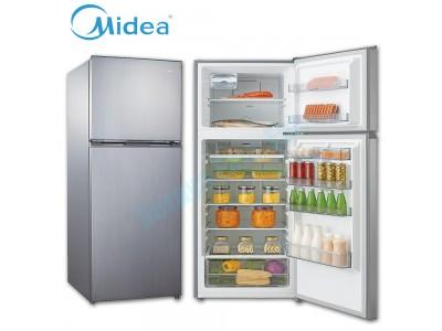 Midea 2 Doors Refrigerator MD-232V