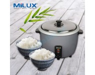 Milux Rice Cooker 1.8L MRC-518