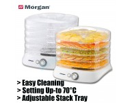 Morgan Food Dehydrator MFD-A9