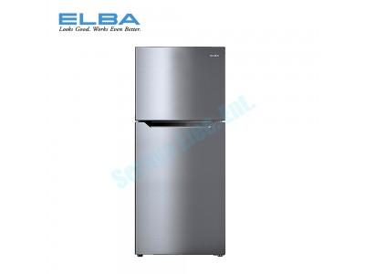 ELBA 2 Doors Refrigerator ER-G2521(SV)