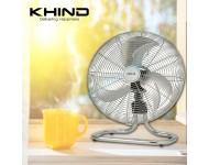 """Khind 20"""" Industrial Floor Fan FF2002F"""