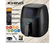 Khind Digital Control Air Fryer ARF3000